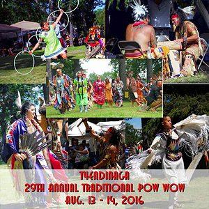 Tyendinaga-PowWow-2016